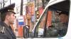 Poliţia Rutieră a declarat din nou război şoferilor de microbuze care încalcă regulile VIDEO