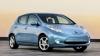 Nissan restilizează versiunea europeană a lui Leaf