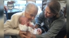 Leila Denmark, cel mai bătrân medic din lume care a ieşit la pensie la 103 ani