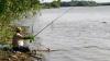 Perioadă de interdicţie pentru pescuit în mai multe zone piscicole