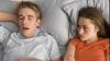 Ce spune despre iubitul tău poziţia în care doarme el