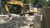 Arheologi ţinuţi în captivitate de reprezentanţii unei firme de construcţie din Capitală