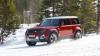 Land Rover pregăteşte un rival pentru Nissan Juke şi Mini Countryman
