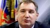 Rogozin a petrecut o noapte la Tiraspol, cu Şevciuk şi Zverev