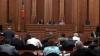 Negruţa şi Drăguţanu, chemaţi în Parlament. Deputaţii vor să ştie ce se întâmplă la Banca de Economii
