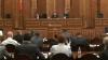 Problema transnistreană se va discuta cu uşile închise în Parlament