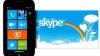 Skype pentru Windows Phone a ieşit din Beta - cu limitări