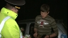 Vânătoare de şoferi: Poliţia a aplicat amenzi celor care conduc în stare de ebrietate