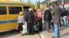 Flux sporit de pasageri în ajun de Paştele Blajinilor. Unele curse au fost suplinite