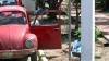 Taximetrişti măcelăriţi în Mexic VIDEO