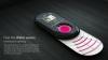 Seunghan Song - telefonul transparent, care îşi poate adapta culorile la mediul înconjurător