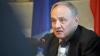 Nicolae Timofti va susţine un briefing la întoarcerea de la Bruxelles DETALII