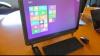 Toshiba anunţă primul calculator pentru Windows 8