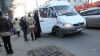 O călătorie cu microbuzul ar putea costa CINCI LEI în Capitală