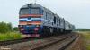 BERD dispusă să acorde bani pentru modernizarea infrastructurii căilor ferate din Moldova