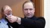 Breivik, în faţa justiţiei: Nu recunosc autoritatea instanţei