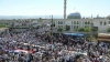 Violenţele continuă în Siria, chiar dacă pe teritoriul ţării se află observatori ai ONU
