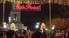 Spiritul sărbătorilor de Paşte, adus de mii de luminiţe aprinse în faţa Catedralei din centrul Capitalei