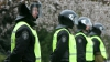 Securitate maximă de Paşte: Peste 2.500 de poliţişti vor asigura ordinea publică
