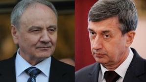Timofti către Kuzmin: Voi discuta cu Rusia în limbajul prieteniei, pe prim plan fiind interesele Moldovei