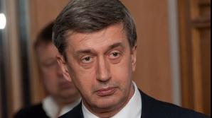 Valeri Kuzmin îşi face bagajele. Ce spune ambasadorul rus înainte de plecare