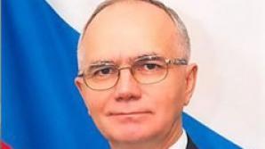 Oficial: Farit Muhametşin l-a înlocuit pe Valeri Kuzmin în funcţia de ambasador al Rusiei la Chişinău