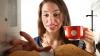 5 gustări de seară care nu te îngraşă