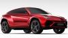SUV-ul Lamborghini vine în 2017 şi va avea aceeaşi platformă cu Audi Q7 FOTO