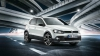 Volkswagen CrossPolo primeşte o versiune specială: Urban White Edition