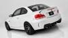 Vorsteiner a prezentat pachetul său pentru BMW Seria 1 M Coupe