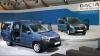Dacia Dokker şi Dacia Dokker Van - noile modele din gama producătorului autohton