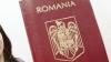 Paşaport român cu 1300 de euro