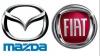 Fiat vrea să construiască modele Mazda în fabricile sale