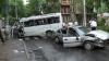 Statistici alarmante: Transportul public este periculos
