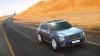 SUV-ul Bentley se pregăteşte să debuteze în Raliul Dakar 2012