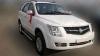 Cea mai nouă clonă chinezească se inspiră după Cadillac SRX