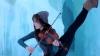 Face senzaţie pe internet doar cu o vioară! Aproape 14 milioane de vizualizări  VIDEO