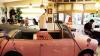 Restaurantul în care poţi mânca direct din maşină FOTO