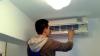 Temperaturile caniculare au sporit vânzarea ventilatoarelor şi a aparatelor de aer condiţionat