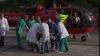Doliu în Albania: Cel puţin 12 oameni au murit, iar alţi 22 au fost răniţi