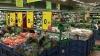 În aprilie, preţurile alimentelor la nivel mondial au scăzut