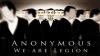 Anonymous atacă una din marile puteri ale lumii. Site-ul Kremlinului, paralizat