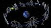 Horoscopul zilei: Taurii, fiţi prudenţi