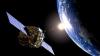Asteroidul care va trece pe lângă Terra în 2013, PERICULOS pentru unii sateliţi de comunicaţii