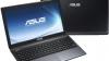 Asus prezintă trei noi laptopuri cu procesoare Intel Ivy Bridge