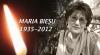 19 mai 2012 -  zi de doliu naţional