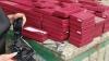 Mai multă marfă contrafăcută în Moldova. Numărul cazurilor s-a dublat
