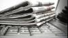 Revista presei: Spania, Italia şi Grecia sunt ameninţate de o nouă lovitură economică