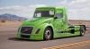 Camionul hibrid care a doborât două recorduri mondiale de viteză VIDEO