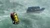 Supravieţuire miraculoasă: Un bărbat a rămas în viaţă, după ce s-a aruncat intenţionat în Cascada Niagara